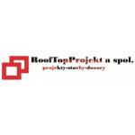ROOFTOPPROJEKT a spol. – logo společnosti