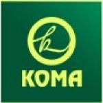 Kotrbová Marie - KOMA – logo společnosti