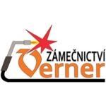 Verner Vlastimil- Zámečnictví – logo společnosti