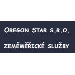 OREGON STAR spol. s r.o. – logo společnosti