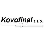 Kovofinal s.r.o. – logo společnosti