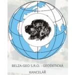 BELZA-GEO s.r.o. – logo společnosti