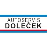 Milan Doleček - Autoservis – logo společnosti