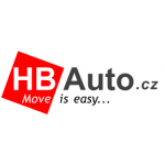 Jan Bašta - HB AUTO ÚVALY – logo společnosti