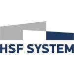 HSF System a.s. – logo společnosti