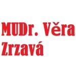 MUDr. Věra Zrzavá – logo společnosti