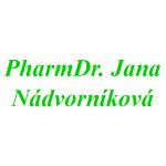 PharmDr. Jana Nádvorníková – logo společnosti