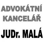 Malá Dagmar, JUDr. – logo společnosti