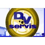 DV SERVIS-AUTOSERVIS A PNEUSERVIS - Mstětice – logo společnosti