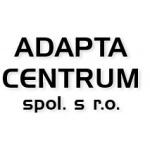 ADAPTA CENTRUM, spol. s r.o. - Stavební práce, rekonstrukce Praha – logo společnosti