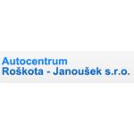 Autocentrum Roškota-Janoušek s.r.o. – logo společnosti