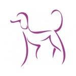 Lenka Tošerová- Psí salon Benua – logo společnosti