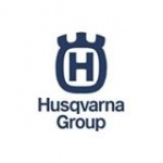 Lebeda Josef - Zahradní technika HUSQVARNA – logo společnosti