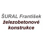Šural František - železobetonové konstrukce – logo společnosti