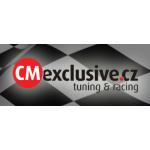 CM exclusive.cz, s.r.o. – logo společnosti