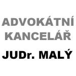 Malý Jan, JUDr. – logo společnosti