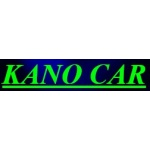 KANO CAR - karosárna, s.r.o. – logo společnosti