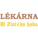 LÉKÁRNA U ZLATÉHO HADA - PharmDr. Jitka Šimonová – logo společnosti