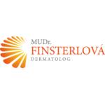 MUDr. Marie Finsterlová - Kožní ordinace – logo společnosti