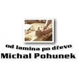 Pohunek Michal - Truhlářství – logo společnosti
