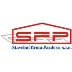 Stavební firma Pazdera s.r.o. – logo společnosti
