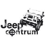 Radim Klíma - Jeep centrum – logo společnosti