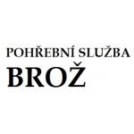 Brož Jiří - Pohřební služba – logo společnosti