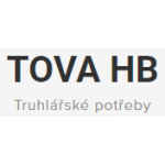 TOVA HB s.r.o. – logo společnosti