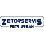 Urban Petr - servis traktorů – logo společnosti
