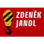 Jandl Zdeněk- autojeřáby Říčany – logo společnosti