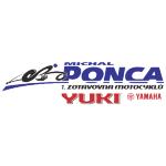 Zotavovna motocyklů - Ponca Michal – logo společnosti