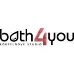BATH 4 YOU s.r.o. – logo společnosti