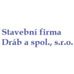 Stavební firma Dráb a spol., s.r.o. – logo společnosti