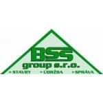 BSS Group s.r.o. – logo společnosti