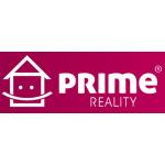 PRIME REALITY s.r.o. (pobočka Praha 3) – logo společnosti