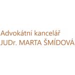 Advokátní kancelář JUDr. MARTA ŠMÍDOVÁ – logo společnosti
