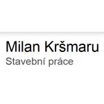 KRŠMARU MILAN - VÝSTAVBA DOMŮ – logo společnosti