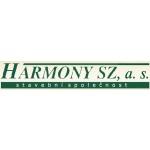 HARMONY SZ, a.s. – logo společnosti