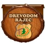Drevodom Rajec CZ s.r.o. – logo společnosti