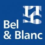 IDEAL ČESKÁ s.r.o. - Bel & Blanc – úpravy a čistírna oděvů (pobočka Čestlice) – logo společnosti