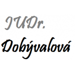 Dobývalová Renata, JUDr. – logo společnosti