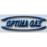 OPTIMA GAZ s.r.o. – logo společnosti