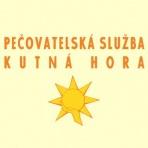 Pečovatelská služba Kutná Hora, p.o. – logo společnosti