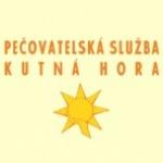 Pečovatelská služba Kutná Hora, příspěvková organizace (pobočka Kutná Hora-Hlouška) – logo společnosti