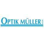 Optik Müller, s.r.o. (pobočka Čáslav-Staré Město) – logo společnosti