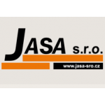 JASA s.r.o. – logo společnosti