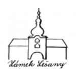 Truhlář Ladislav- Zámek Lešany – logo společnosti