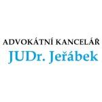 Jeřábek Jaromír, JUDr. – logo společnosti