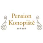 Penzion Konopiště s.r.o. – logo společnosti