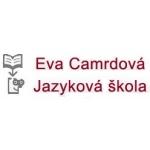 Mgr. Eva Camrdová - Jazyková škola – logo společnosti